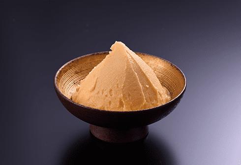 西京味噌さん謹製の白味噌